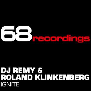 Album Ignite from Roland Klinkenberg