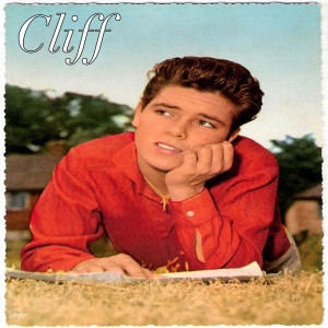 Cliff Richard的專輯Cliff