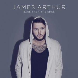 อัลบัม Back from the Edge ศิลปิน James Arthur