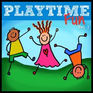 Steve Wingfield的專輯Playtime Fun, Vol. 1