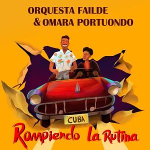Omara Portuondo的專輯Rompiendo la Rutina