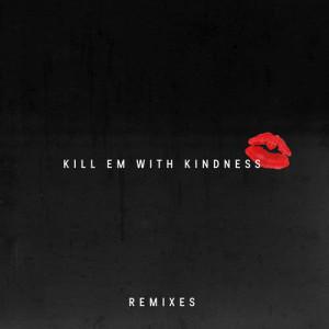 Selena Gomez的專輯Kill Em With Kindness