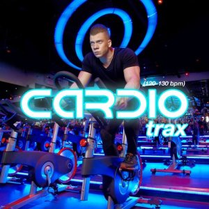 Cardio Trax (120-130 BPM)