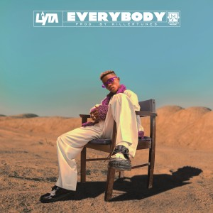 Album Everybody from Lyta