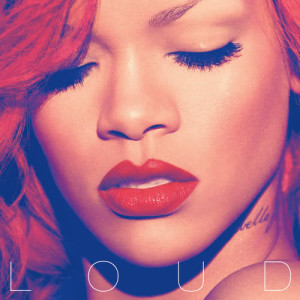 Album Loud from Rihanna