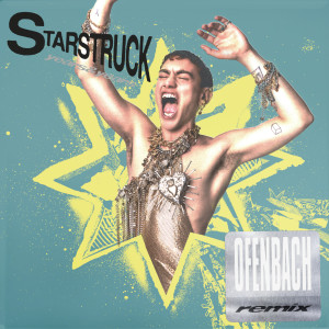 Ofenbach的專輯Starstruck (Ofenbach Remix)