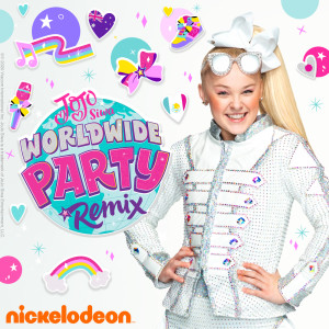 Listen to Worldwide Party (Remix) song with lyrics from JoJo Siwa