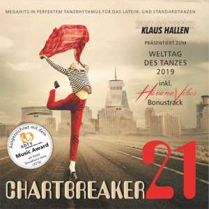 อัลบัม Chartbreaker for Dancing, Vol. 21 ศิลปิน Klaus Hallen Tanzorchester
