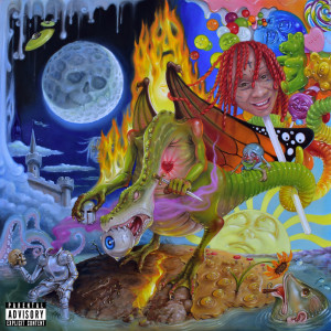 Album Trip At Knight (Complete Edition) (Explicit) from Trippie Redd