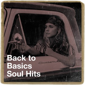 Album Back to Basics Soul Hits from Soulstar