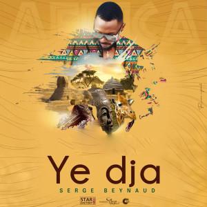 Album Ye Dja from Serge Beynaud