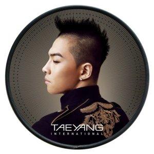 Album Solar Intenational from TAEYENG