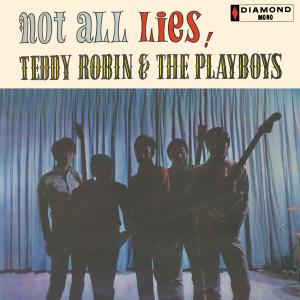 Teddy Robin & The Playboys的專輯Not All Lies!