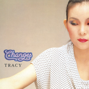 Tracy Huang的專輯Changes