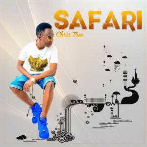 Album Safari from Chris Bee