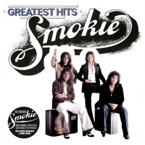 "Album Greatest Hits Vol. 1 ""White"" (New Extended Version) from Smokie"