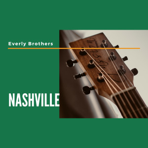Album Nashville from Everly Brothers