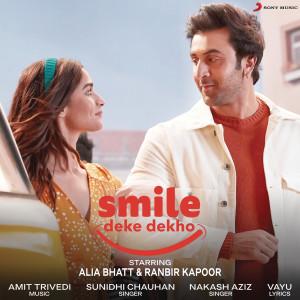 Album Smile Deke Dekho from Sunidhi Chauhan