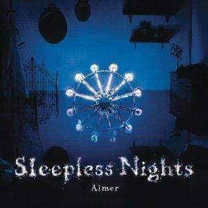 Aimer的專輯Sleepless Nights