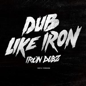 Album Dub Like Iron from Iron Dubz