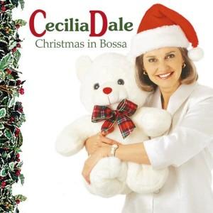 Cecilia Dale的專輯Christmas in Bossa