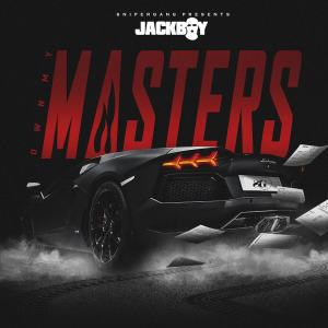 Album Own My Masters from Jackboy