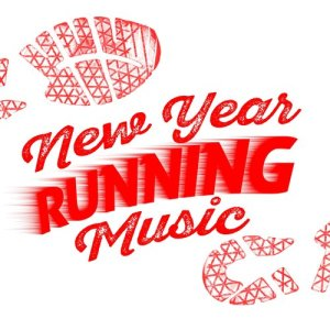 Running Music的專輯New Year Running Music