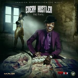 Album Every Hustler (Explicit) from Vybz Kartel