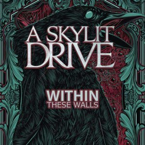 Album Within These Walls from A Skylit Drive