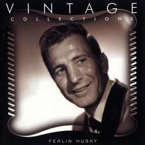Vintage Collections 2010 Ferlin Husky