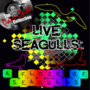 Album Live Seagulls from A Flock Of Seagulls
