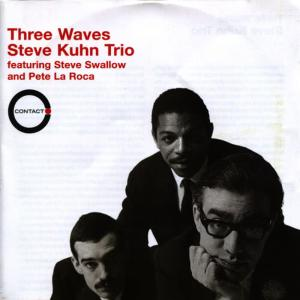 Listen to Memory song with lyrics from Steve Kuhn Trio
