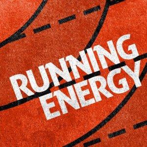 Album Running Energy from Running Trax