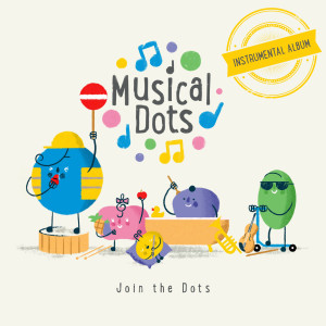 Musical Dots的專輯Join the Dots