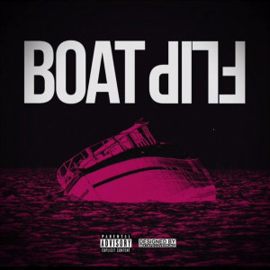 Griff的專輯Boat Flip
