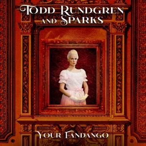 Album Your Fandango from Todd Rundgren