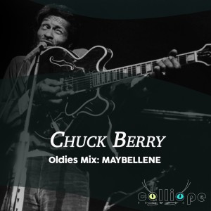 Album Oldies Mix: Maybellene from Chuck Berry