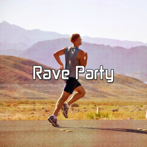 Album Rave Party from CDM Project