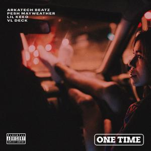 Album One Time (Explicit) from Lil Keed