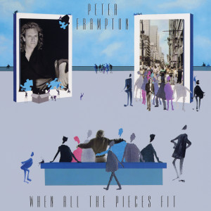 Album When All The Pieces Fit from Peter Frampton