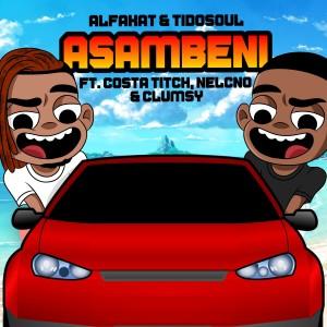 Album Asambeni (Explicit) from Alfa Kat