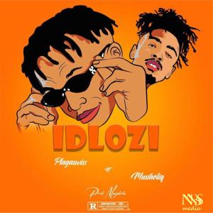 Album Idlozi from MusiholiQ