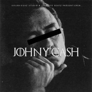 Album Johnny Cash (Explicit) from Eko Fresh
