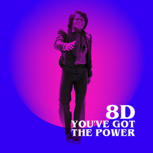 Album You've Got the Power (8D) from James Brown