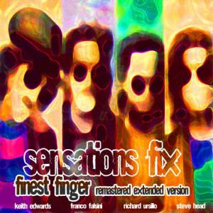 Finest Finger 1976 Sensations Fix
