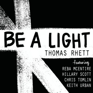 Album Be A Light from Thomas Rhett