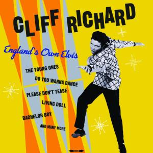Cliff Richard的專輯England's Own Elvis!