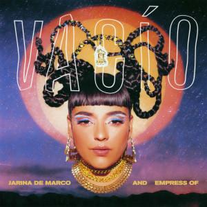 Album Vacío from Empress Of