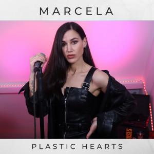 Album Plastic Hearts from Marcela