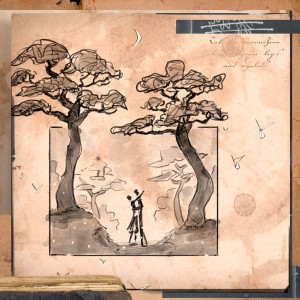 Album Orchards from Vian Izak